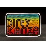 Dirty Kanza 2018 Magnet