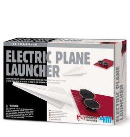4M 4M Electric Plane Launcher