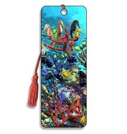 Artgame Artgame 3D Bookmark , Waterworld, 1