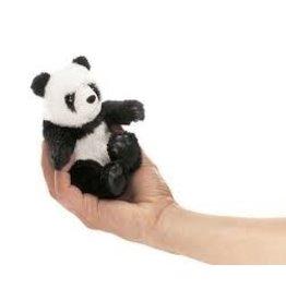 Folkmanis baby panda puppet