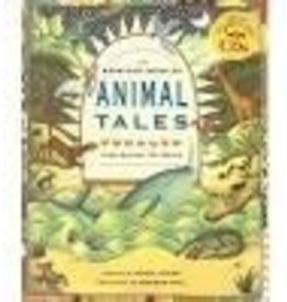 Barefoot Books Barefoot Books Animal Tales