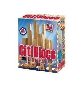CitiBlocs CitiBlocks 200