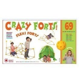 Crazy Fort Crazy Forts Flexi Forts