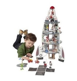 Hape Discovery Space Center Playscape