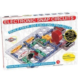 Elenco Elenco Snap Circuits 300