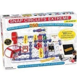 Elenco Elenco Snap Circuits Extreme 750,