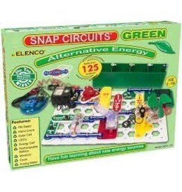 Elenco Elenco Snap Circuits Green