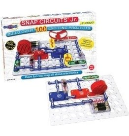 Elenco Elenco Snap Circuits Junior 100
