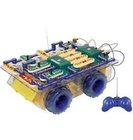 Elenco Elenco Snap Circuits RC Snap Rover