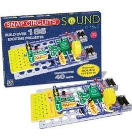Elenco Elenco Snap Circuits Sound