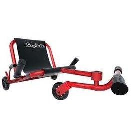 Ezy Roller Ezy Roller The Ultimate RIding Machine Red