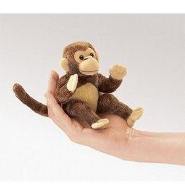 Folkmanis Folkmanis Puppet Finger Monkey