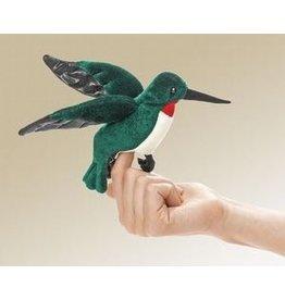 Folkmanis Folkmanis Puppet Mini Hummingbird