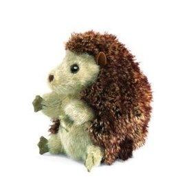 Folkmanis Folkmanis Puppets Hedgehog