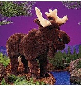 Folkmanis Folkmanis Puppets Moose