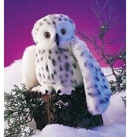 Folkmanis Folkmanis Puppets Snowy Owl