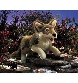 Folkmanis Folkmanis Puppets Wolf