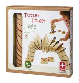 Hape Hape Totter Tower