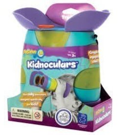 Kidnoculars,The only binoculars designed specifically for kids!