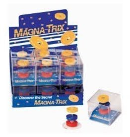 Tedco Magna Trix,Magnets