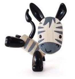 Hape Minimals Zebra