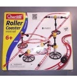 Quercetti Quercetti Roller Coaster Mini Rail
