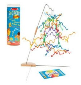 Melissa and Doug Suspend Jr Game