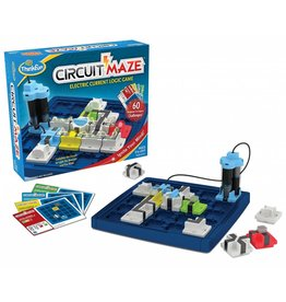 Think Fun Thinkfun Circuit Maze