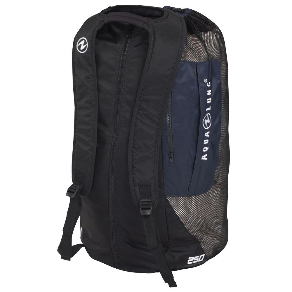 AquaLung Aqua Lung Traveler 250 Mesh Backpack