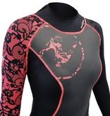 AquaLung Aqua Lung Women's Hydroflex 3mm Jumpsuit