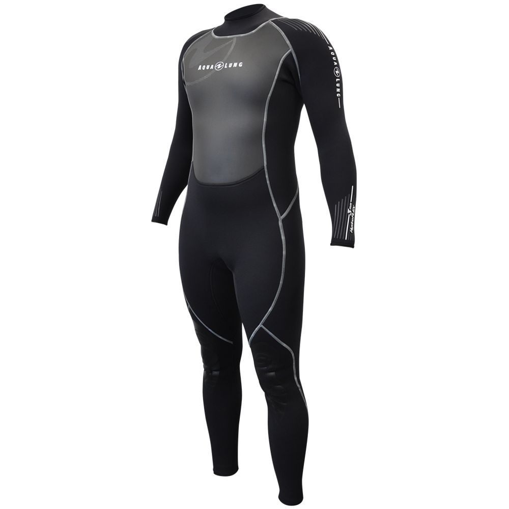 AquaLung Aqua Lung Mens Hydroflex 1mm Jumpsuit