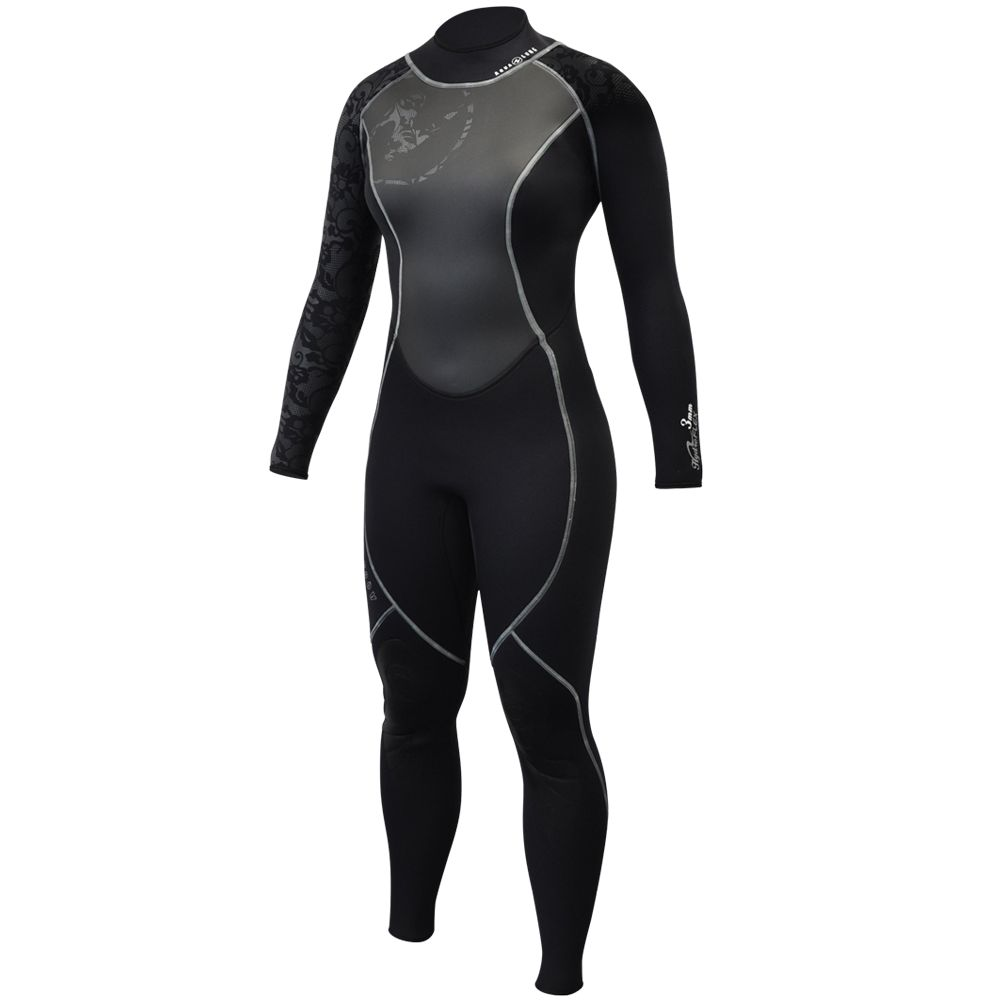 AquaLung Aqua Lung Womens Hydroflex 1mm Jumpsuit
