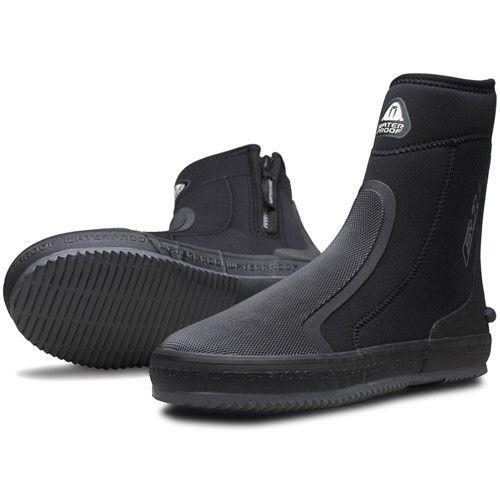 Tusa Waterproof 6.5mm Boots