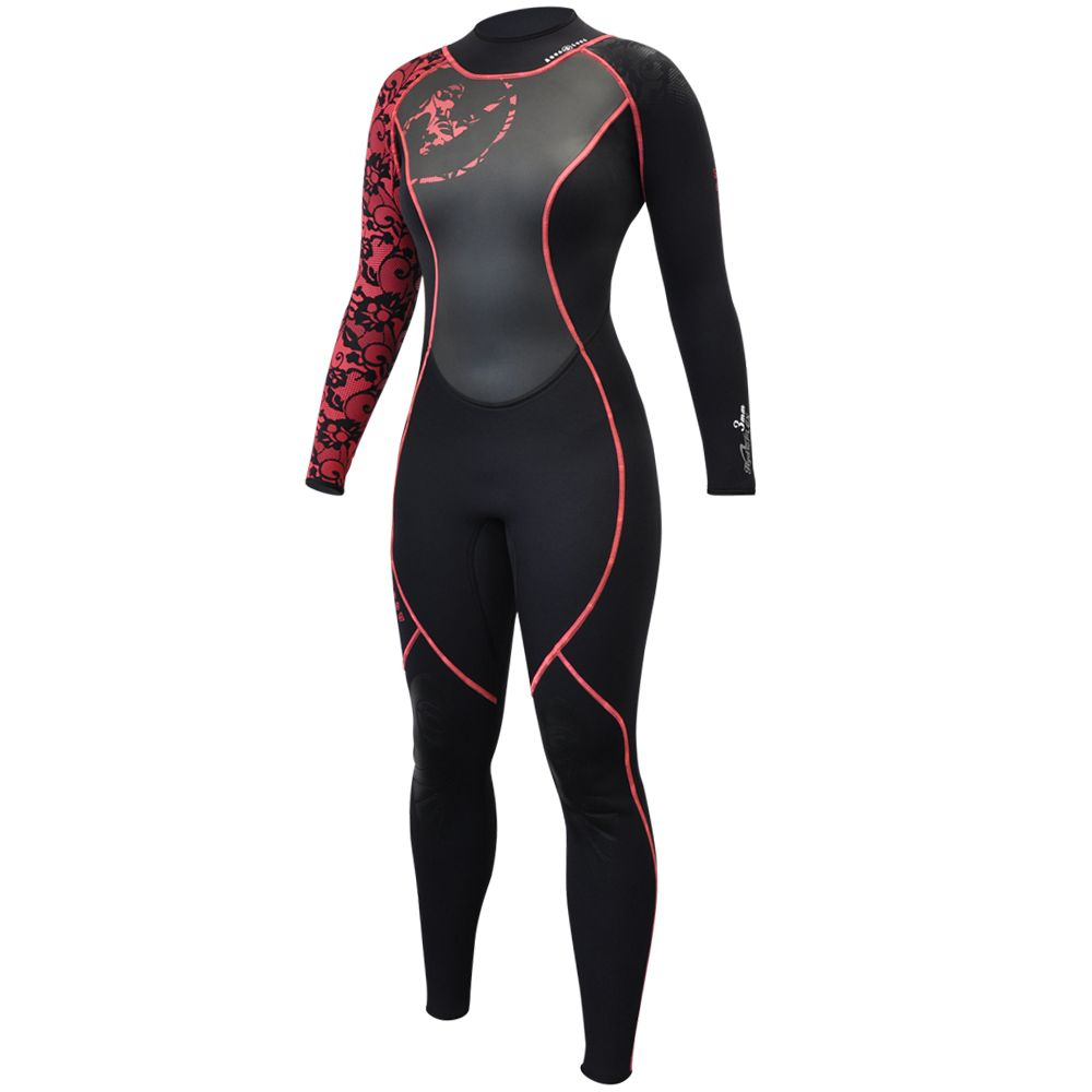 AquaLung Aqua Lung Women's Hydroflex 3mm Jumpsuit