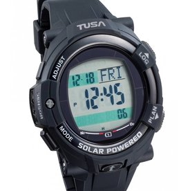 Tusa DC Solar Link Watch