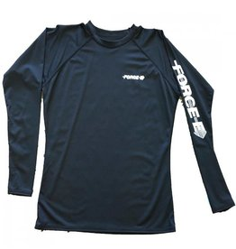 Ocean Tec Rashguard Men's Loose Fit Long Sleeve