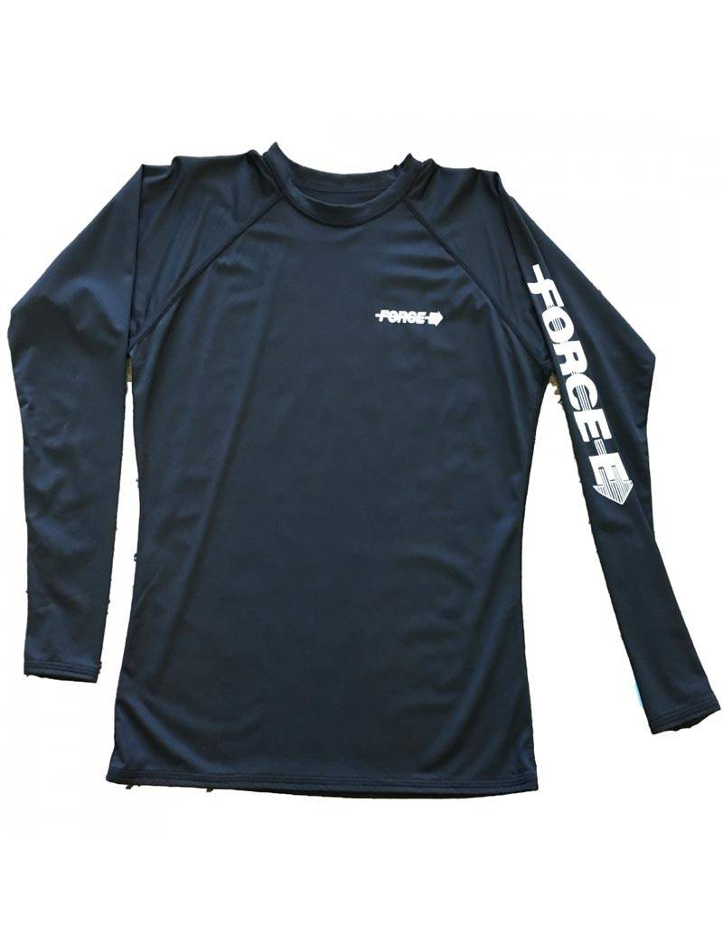Ocean Tec Rashguard Men's Loose Fit Long Sleeve - Ocean Tec
