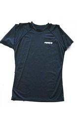 Ocean Tec Rashguard Women's Loose Fit Short Sleeve - Ocean Tec