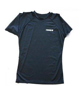 Ocean Tec Rashguard Women's Loose Fit Short Sleeve - Ocean Tec