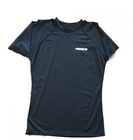 Ocean Tec Rashguard Men's Loose Fit Short Sleeve - Ocean Tec
