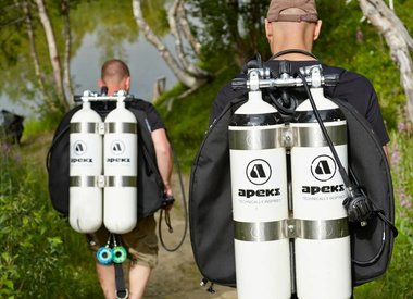 Technical Diving Courses