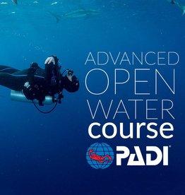 Force-E PADI Advanced Open Water