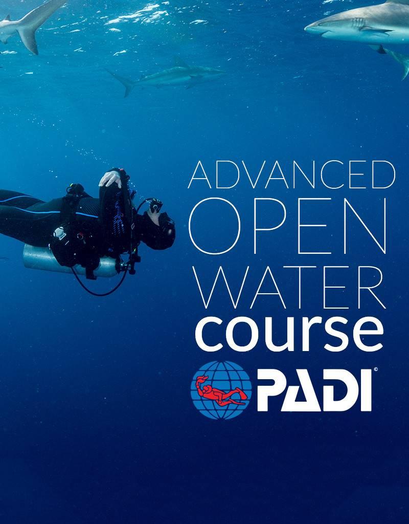 Force E Padi Advanced Open Water Force E Scuba Centers