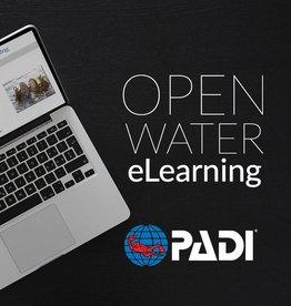 Force-E PADI eLearning code