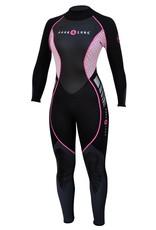 Aqua Lung AquaFlex 3mm Women's Jumpsuit