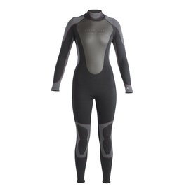 AquaLung 3mm Quantum Stretch Fullsuit - Women's