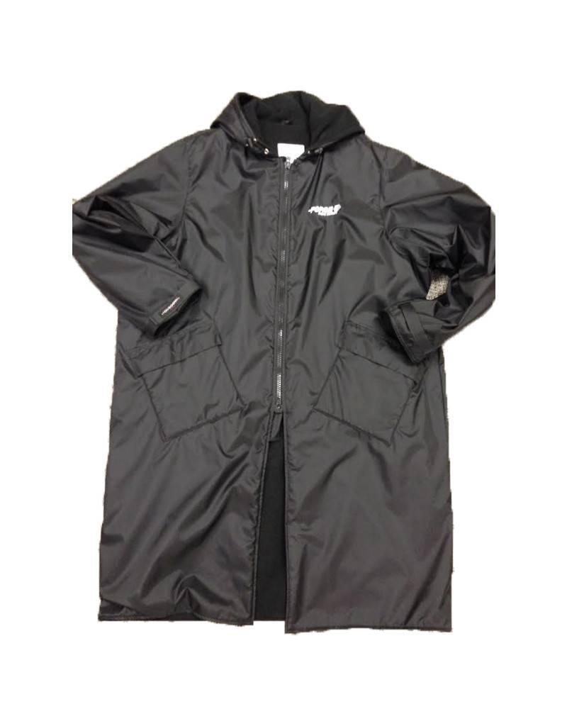 Divegear LLC Force-E Scuba Centers Boat Coat