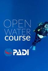 Force-E Scuba Centers Class Open Water