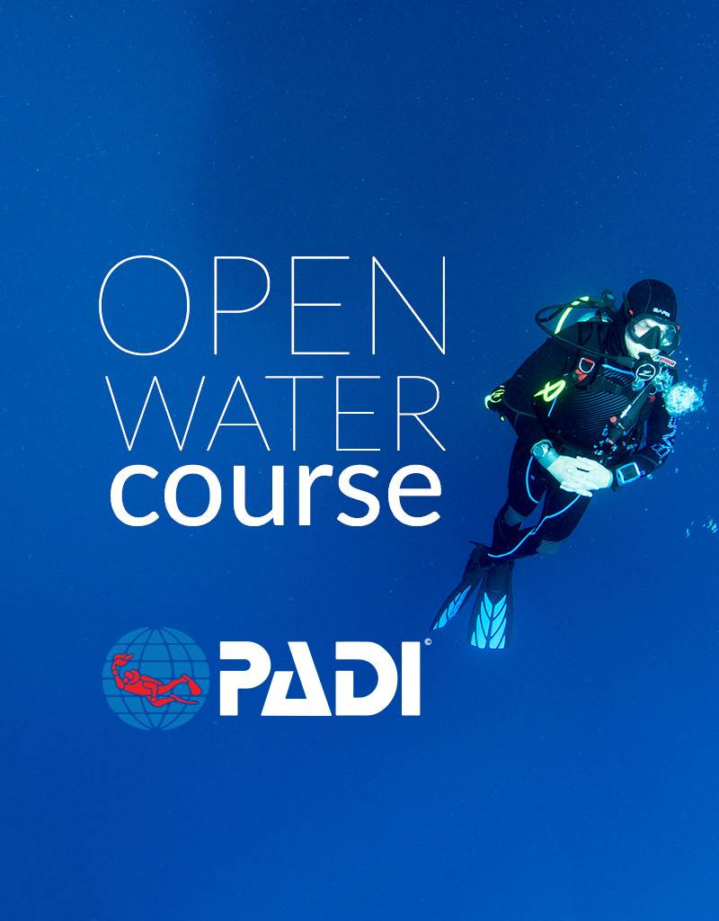 Force-E Scuba Centers Class Open Water