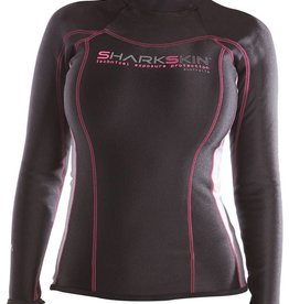 Blue Ocean Ventures Chillproof Womens Long Sleeve